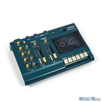 Tascam Porta 02 Mini Track Recorder x0823 (USED)