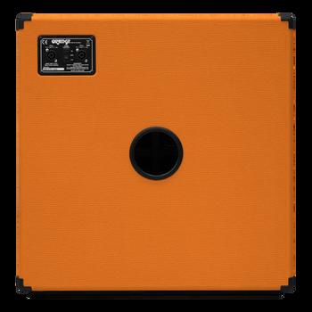 Orange OBC 410 4x10 600W Bass Cabinet