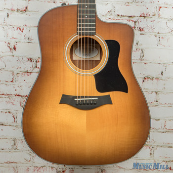 Taylor 110Ce- SB + Add a Baby Taylor for $99