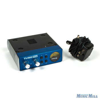 PreSonus TubePre V2 Single-channel Microphone and Instrument Preamplifier x0878 (USED)