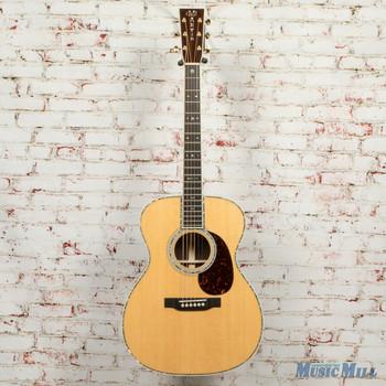 Martin 000-42 Acoustic Guitar x8232