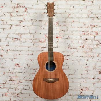 Yamaha B-Stock Storia II Concert Acoustic-Electric Guitar