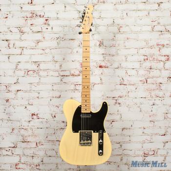 2017 Fender Custom Shop Limited Edition NAMM '51 Nocaster NOS Blonde x8637