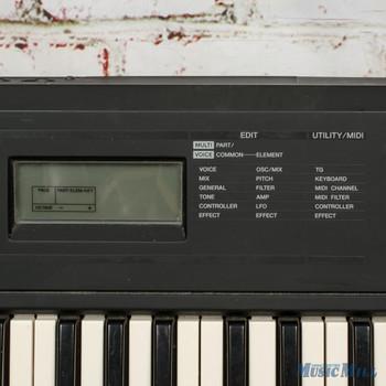 Yamaha S03 Synthesizer x1151 (USED)