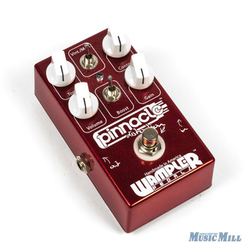 Wampler Pinnacle Distortion Pedal x5697 (USED)