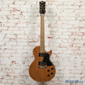 Gibson Les Paul Special Tribute Humbucker - Natural  x0101