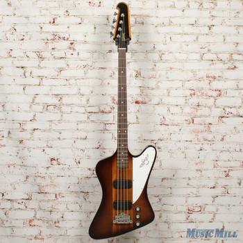 Gibson Thunderbird Bass - Tobacco Burst x0193