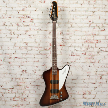 Gibson Thunderbird Bass - Tobacco Burst - Electric Bass