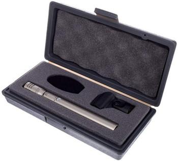 Shure SM81-LC Cardioid Condenser Instrument Microphone
