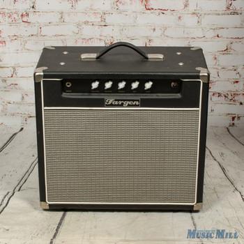 Fargen Blackbird 20-Watt Combo Amplifier (USED)