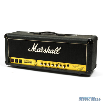 1996 Marshall Slash JCM 100-Watts 2555SL Amplifier Head (USED)