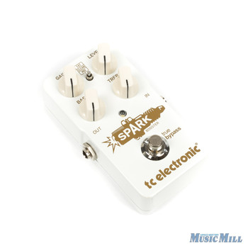 TC Electronic Spark Boost Pedal x1035 (USED)