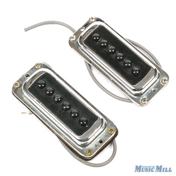 Rickenbacker High Gain Pickups x3297 (USED)