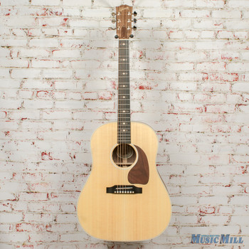Gibson Acoustic J-45 Sustainable - Antique Natural