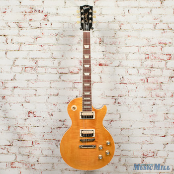 Gibson Les Paul Slash Appetite Amber x0063