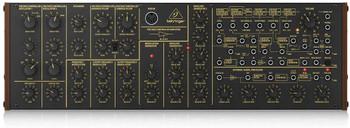 Behringer K-2 Analog and Semi-Modular Synthesizer