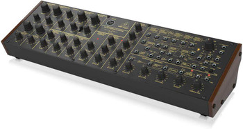 Behringer K-2 Analog and Semi-Modular Synthesizer