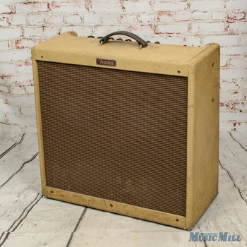 Fender Blues Deville 4x10 Guitar Combo Amp x5408 (USED)