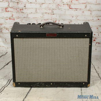 Fender Hot Rod Deluxe Guitar Combo Amp x1368 (USED)