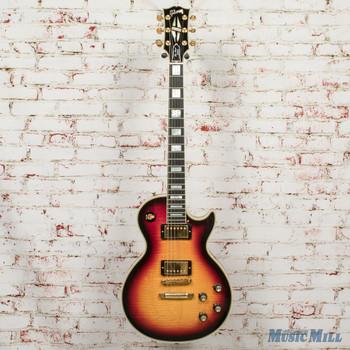 2008 Gibson Les Paul Custom '68 Reissue Electric Guitar Tri-Burst w/OHSC