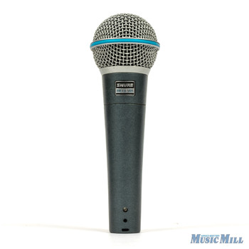 Shure Beta 58 Dynamic Vocal Microphone x5726 (USED)