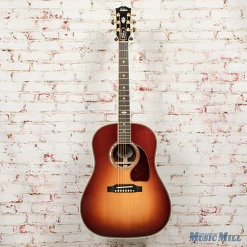 Gibson Montana J-45 Deluxe - Rosewood Burst