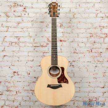 Taylor GS Mini-e Walnut Acoustic Electric Guitar x9177