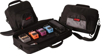 "Gator Effects Pedal Bag; 24"" X 11"