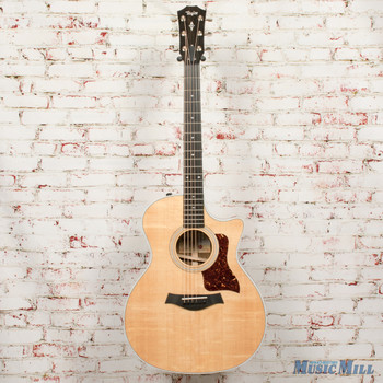 Taylor 414ce - Ovangkol Back and Sides, V-class Bracing Guitar x9042