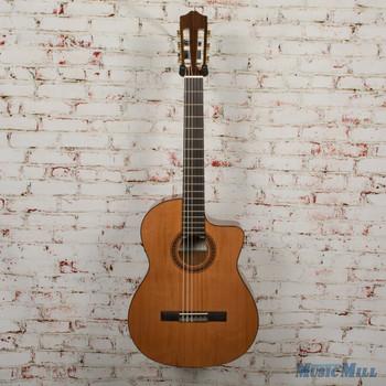 Cordoba C5-CE Classical Acoustic Electric Guitar Natural