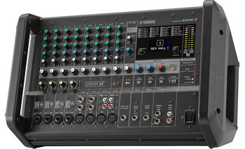 Yamaha EMX7 12-channel 1420W Powered Mixer