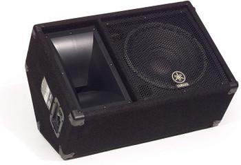 "Yamaha Club V Series SM12V 12"" Floor Monitor"