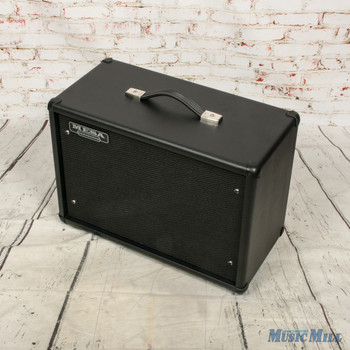 Mesa Boogie Widebody 1x12 Guitar Amp Cab (USED)