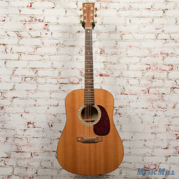 1997 Martin SPD-16T Acoustic Guitar Natural x4248 (USED)
