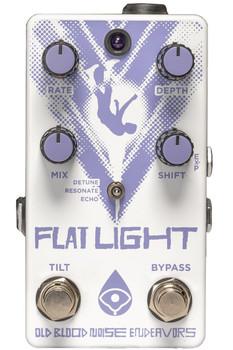 Old Blood Noise Flat Light Flanger