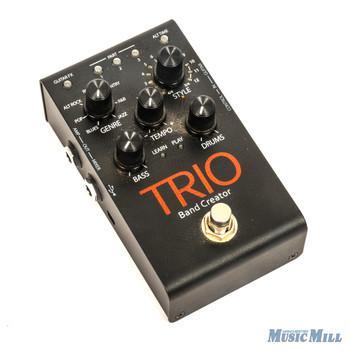 Digitech Trio Band Creator Pedal x3923 (USED)