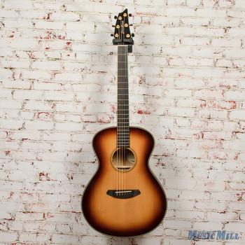 Breedlove USA Oregon Concert Burst Acoustic-Electric x0239 w/OHSC (USED)