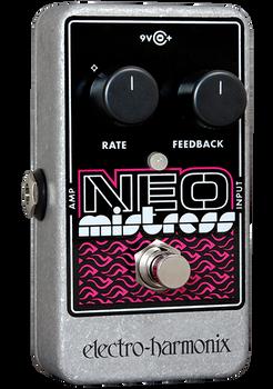 Electro-Hamonix Neo Mistress Flanger