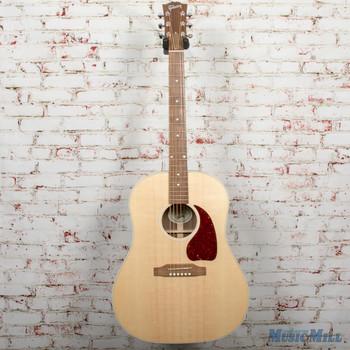 Gibson Acoustic G-45 Studio Walnut - Antique Natural x0004 + FREE HOODED SWEATSHIRT