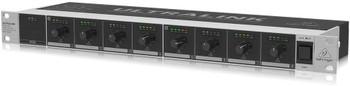 Behringer DS2800 Professional 2-Input 8-Output Distribution Splitter