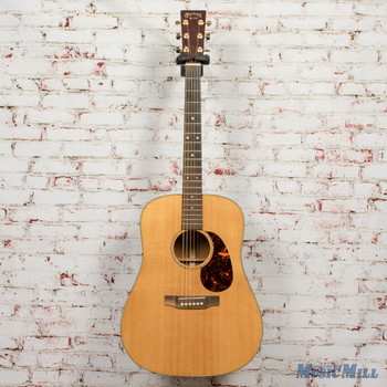 Martin SWDGT Acoustic Guitar Natural x6861 (USED)