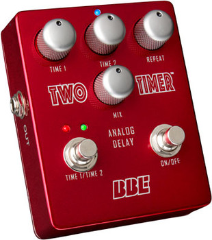 BBE Two Timer Analog Delay, Used