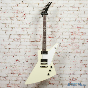 Gibson 70s Explorer Classic White - Electric Guitar