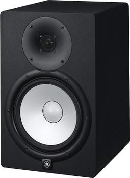 "Yamaha HS8 8"" Powered Studio Monitor, Black"