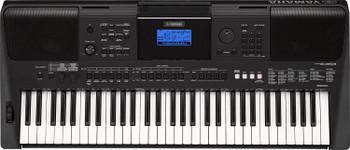 Yamaha PSRE453 61-Key Keyboard