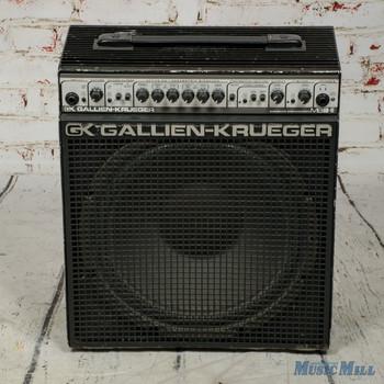 Gallien Krueger MBE-III Bass Amp (USED)