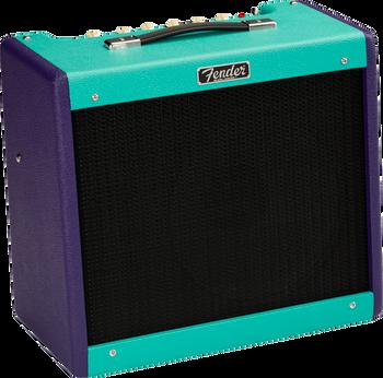 Fender Limited Edition Blues Junior™ IV, Eminence® Cannabis Rex™