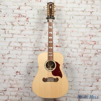 Gibson Songwriter 12 String Rosewood - NAMM 2020 Demo x9071