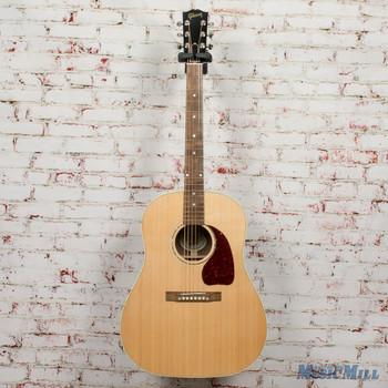 Gibson J-15 Standard Walnut Antique Natural - NAMM 2020 Demo x9054