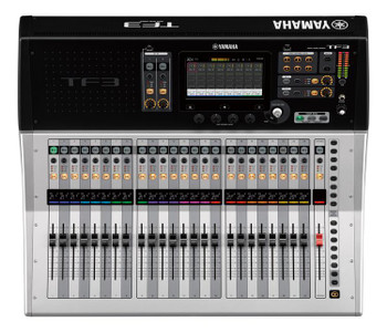 Yamaha B-Stock TF3 mixer